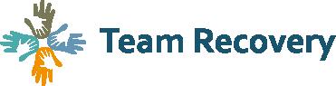 Logo Team Recovery Ostschweiz